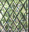 BEVDIAS1 custom leaded beveled glass window